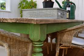 chalk paint farmhouse table turning tables with chalk paint c i r u e l o i n t e r i o r s