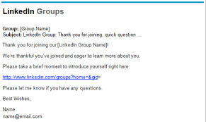 six ways to grow a linkedin group tips from the pros