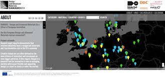 damadei u2013 u201cdesign and advanced materials as a driver of european