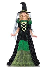 storybook witch leg avenue costumes disney fancy dress leg