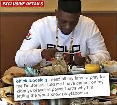 Lil Boosie Memes - lil boosie reveals cancer through instagram post what s trending