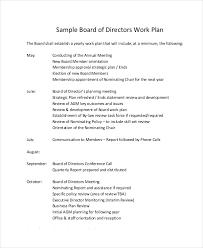 sample work plans project work plan and budget matrix gulayan