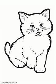imágenes de gatos fáciles para dibujar resultado de imagen para dibujos de gatos a lapiz faciles dibujos