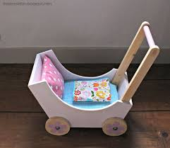 Free Wooden Doll Furniture Plans by 174 Best Doll Strollers Images On Pinterest Strollers Baby