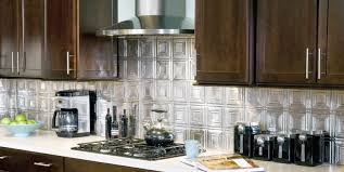 metal backsplash tiles for kitchens metal backsplash tiles armstrong ceilings residential