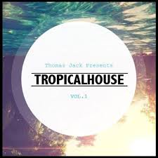 tropical photo album premiere tropical house mixtape vol 1 must hear