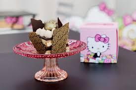 Hello Kitty Halloween Cake by