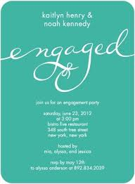 engagement invitation quotes engagement party invitation wording dhavalthakur