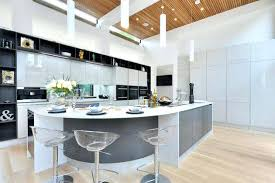 curved kitchen island designs curved kitchen island plans photos with seating subscribed me