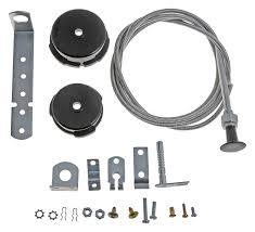 amazon com dorman help 55101 choke conversion kit automotive