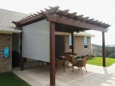 Decking Pergola Ideas by How To Build A Pergola Attached To House I Would Love To Do This