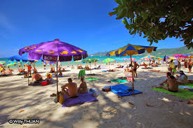 russian beaches patong beach what to do in patong phuket 101