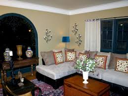 Spanish Style Home Decorating Ideas by Living Room Spanish Style Home Decor Interior Amazing With Photo