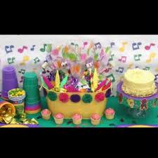 Diy Barney Decorations Best 25 Barney Party Supplies Ideas On Pinterest Barney