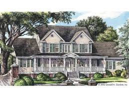 country house plans with porches 64 best house plans images on houses home plans