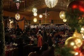 cena de navidad picture of restaurant el mirador zacatlan