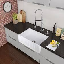 Kitchen Wall Faucet Kitchen Wall Mounted Faucet With Sprayer Pre Rinse Faucets