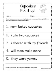 free worksheets capital letter worksheets for kindergarten