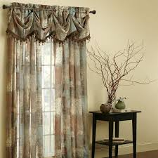 decorating valance window sheer valances for interior