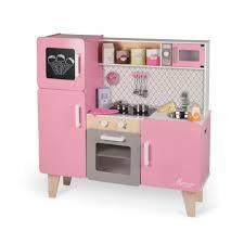 maxi cuisine mademoiselle janod janod cuisine enfant macaron maxi roseoubleu fr