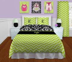 green bedding sets bedding chevron bedding green comforter