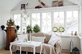 interior country homes white and cozy country home in sweden interior design files