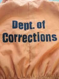 Orange Prison Jumpsuit Halloween Costume Department Corrections Prisoner Halloween Costume Orange