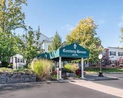 Comfort Inn Latham New York Exterior1 Jpg