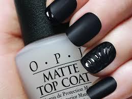 nail polish awesome black matte nail polish floral n black matte