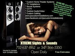 Home Theater Design Nj by Marlboro Nj Audio Video Sales Installation