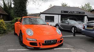 porsche orange used 2006 porsche 911 997 carrera 4s manual coupe 3 8 porsche