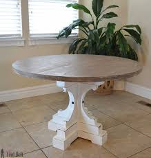 Free Woodworking Plans Dining Room Table by 20 Best Table Base Images On Pinterest Farmhouse Style French