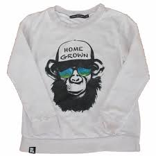 u0026 maximus home grown sweatshirt