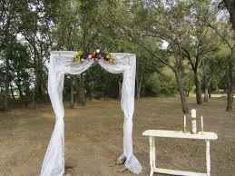 wedding arbor used 42 best outdoor wedding decor images on receptions