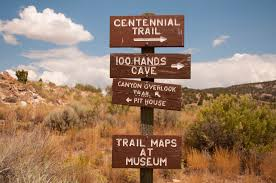 Map Of Utah State Parks by Ancients Day 100 Hands Of Moqui At Fremont Indian State Park