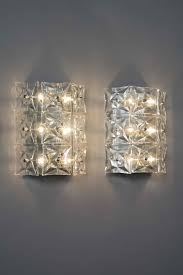 crystal sconces home furniture pinterest crystal sconce