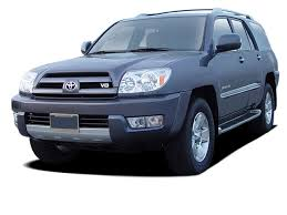 2006 toyota 4runner reliability 2006 toyota 4runner reviews and rating motor trend