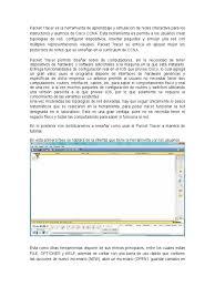 tutorial completo de cisco packet tracer tutorial de packet tracer