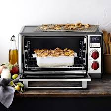 Where To Buy A Toaster Oven Wolf Gourmet Oven Williams Sonoma