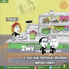 Meme Comic Jawa - meme comic jawa timur expo dp bbm
