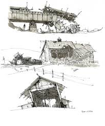 the 25 best environment sketch ideas on pinterest house of