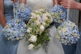 hydrangea wedding bouquet sherri s jubilee hydrangea season is coming soon