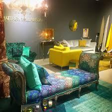 matthew williamson at abc carpet u0026 home
