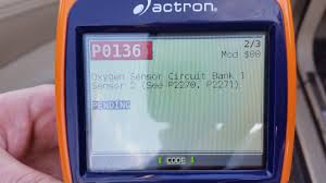 vsc light on a lexus rx300 p0136 p2195 error codes help please 04 09 lexus rx330