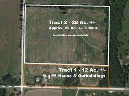 Tract Home by Online Land U0026 Home Auction 1713 Cr 274 Callaway Co Columbia