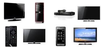 cash in home electronics