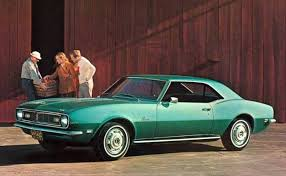 1967 camaro vs 1967 mustang camaro 67 69 camaro model information
