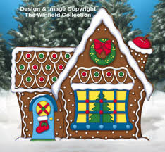 pattern for large gingerbread house gingerbread giant gingerbread house woodcraft pattern