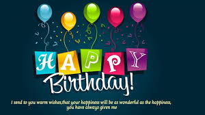 happy early birthday wishes advance birthday quotes