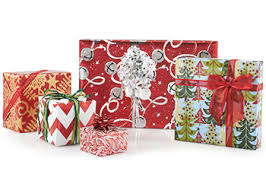 gift wrap festive wrapping paper wholesale bags bows